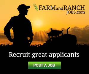Post a Job - Farm and Ranch Jobs