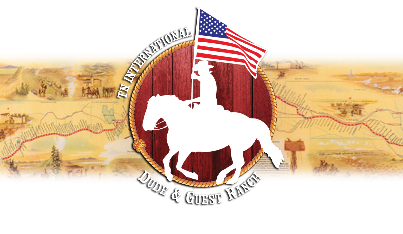 Uploaded by Tennessee International Dude & Guest Ranch