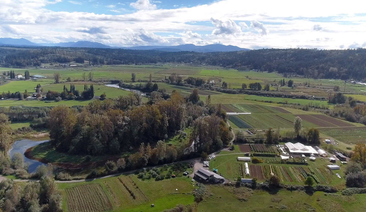 Uploaded by Oxbow Farm & Conservation Center